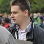 Michał Mazur zdjęcie
