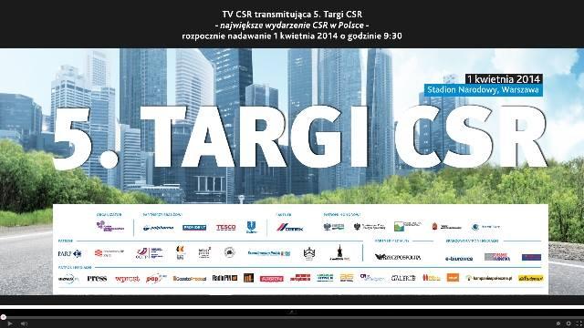 5. Targi CSR